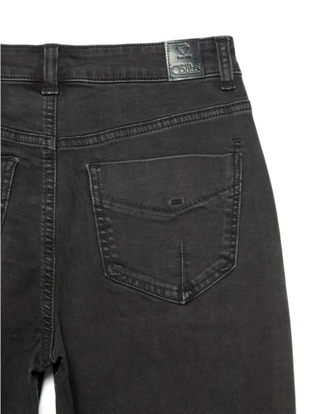 Брюки джинсовые женские CE CON-286, р.170-102, washed black - 6