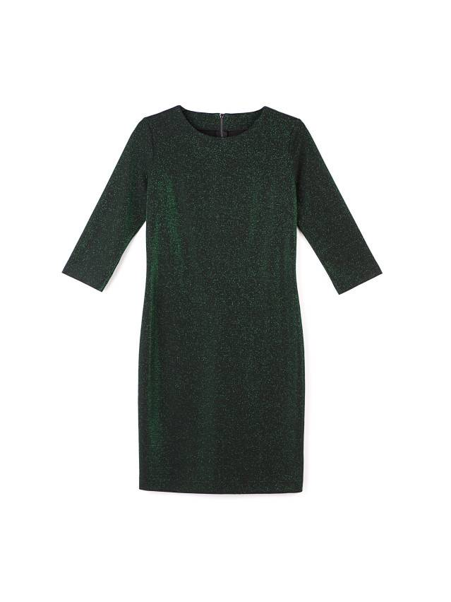 Платье LPL 854, р.170-84-90, green - 4