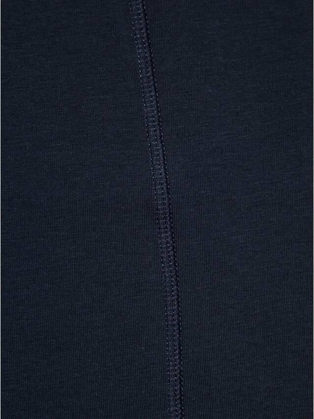 Майка мужская BASIC MM 863, р.182-92, dark navy - 4