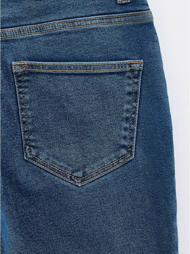 Джинсы женские CE CON-368, р.170-102, authentic blue - 11