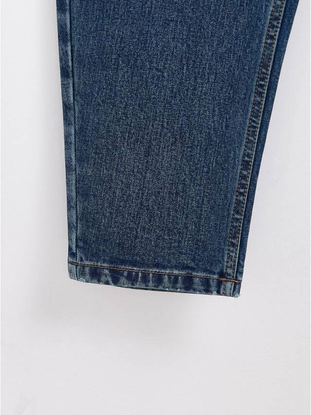 Джинсы женские CE CON-383, р.170-90, mid blue - 11
