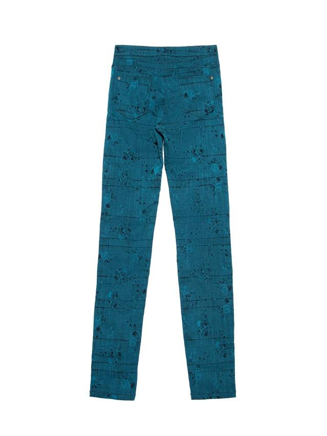 Брюки женские TEONA 15С-587БСП, p. 164-64-92, blue - 4