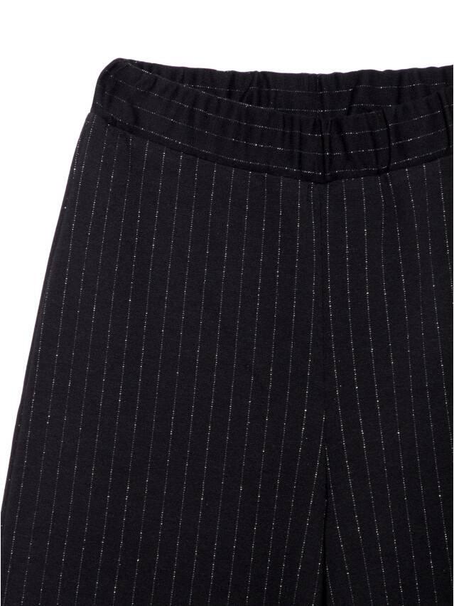 Кюлоты TRESOR, р.164-102, shiny black - 5
