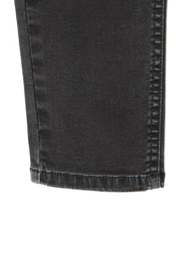 Брюки джинсовые женские CE CON-286, р.170-102, washed black - 9