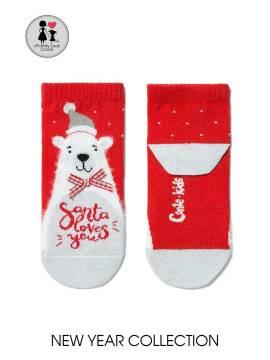 Носки детские Новогодние носки