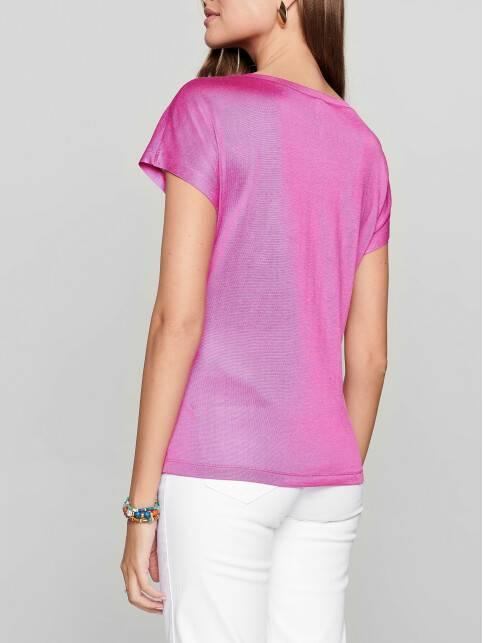 Базовая футболка женская хорошего качества