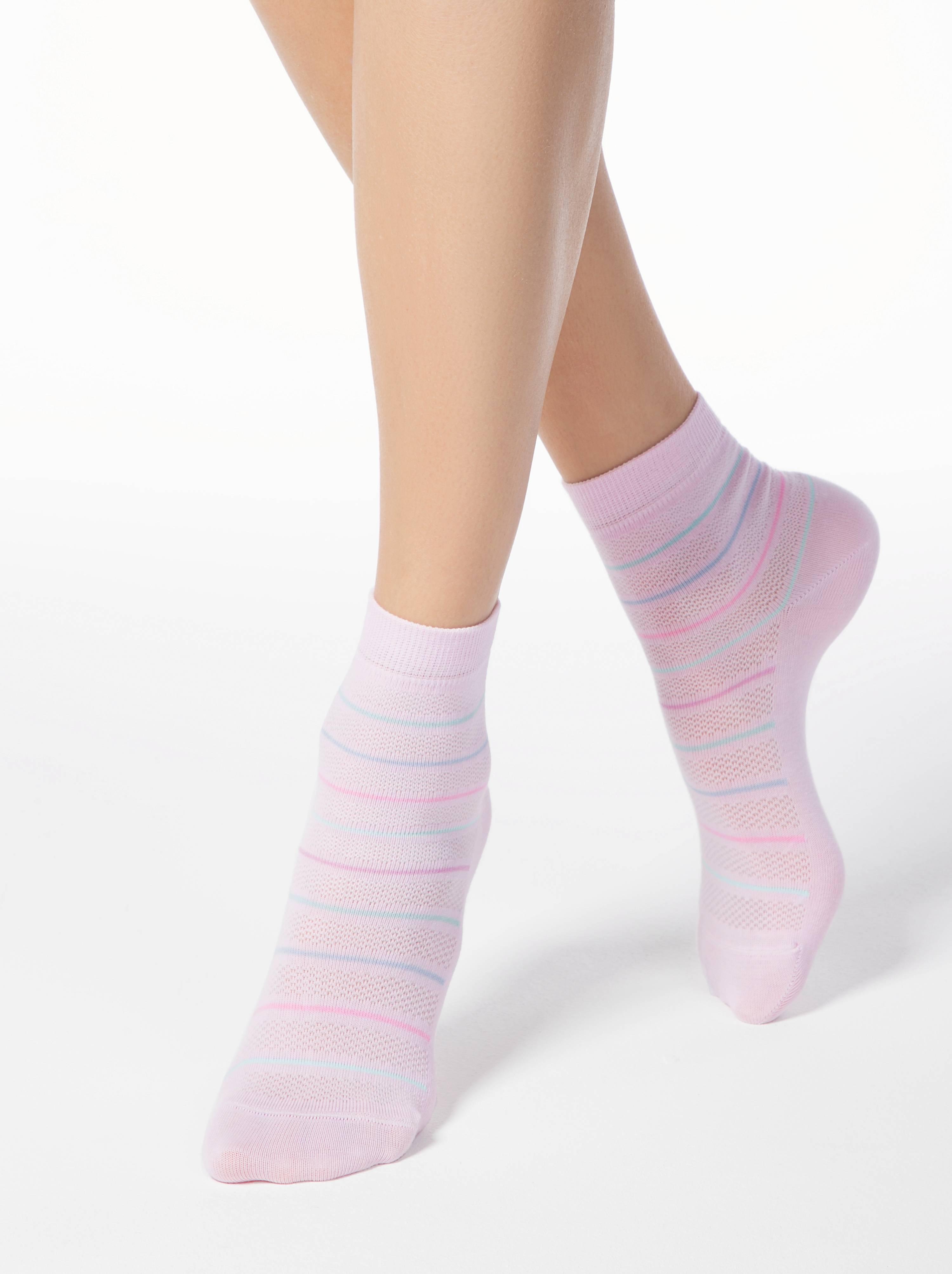 Хлопковые носки CLASSIC фото
