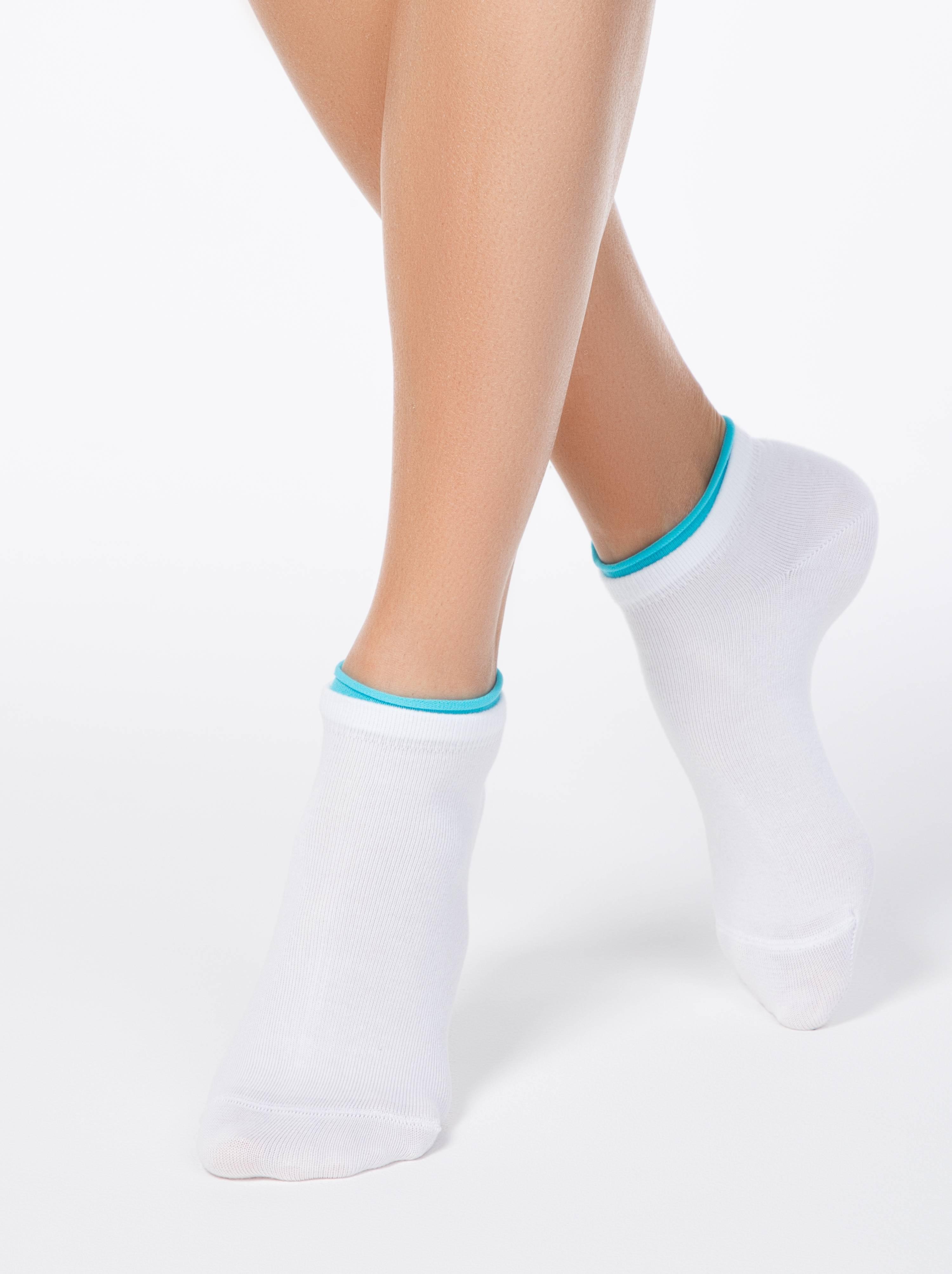 Хлопковые носки ACTIVE фото